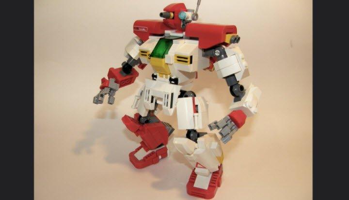 do choi yeu thic con robot - Tả đồ chơi lớp 4 hay nhất - 3 bài văn ngắn miêu tả rubic, búp bê, robot ngắn gọn