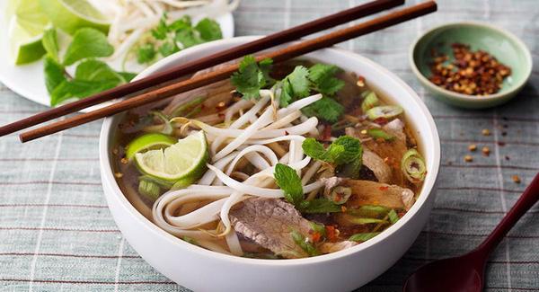 hinh anh gioi thieu mon an viet nam bang tieng trung 2 - Giới thiệu món ăn Việt Nam bằng tiếng Trung