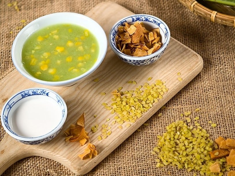 hinh anh gioi thieu mon an viet nam bang tieng trung 3 - Giới thiệu món ăn Việt Nam bằng tiếng Trung