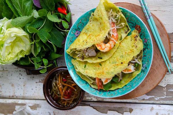 hinh anh gioi thieu mon an viet nam bang tieng trung 5 - Giới thiệu món ăn Việt Nam bằng tiếng Trung