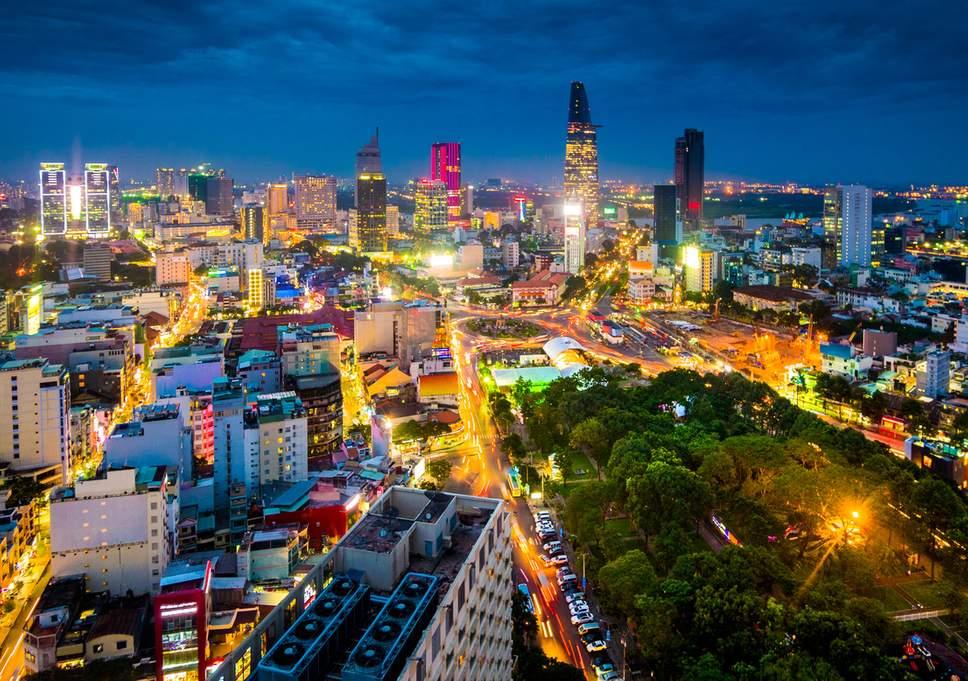 hinh anh van mau mieu ta phong canh bang tieng trung 2 - Văn mẫu tiếng Anh: Miêu tả phong cảnh bằng tiếng Trung