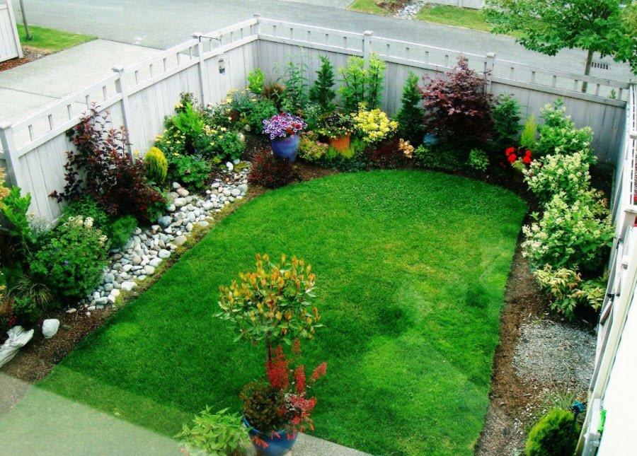 khu vuon dep - Tả khu vườn vào buổi sáng lớp 5 hay nhất - 3 bài văn miêu tả vườn cây, vườn hoa nhà em