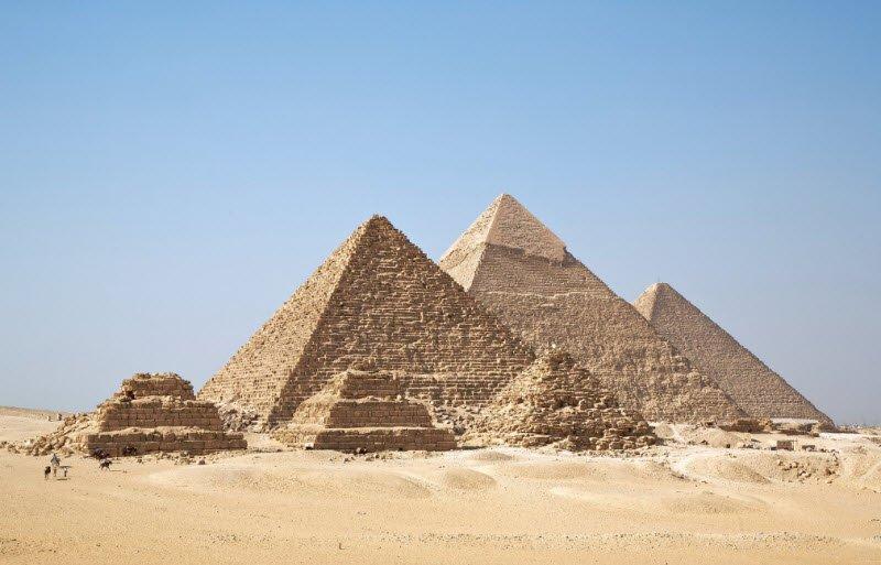 kimtuthap - Tả Kim Tự Tháp Ai Cập lớp 4 hay nhất 3 bài văn ngắn gọn miêu tả