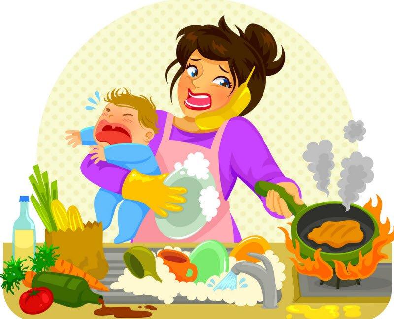 me cua em dang nau com - Tả mẹ em đang nấu cơm lớp 5 - 4 bài văn miêu tả mẹ đang làm việc hay nhất ngắn gọn