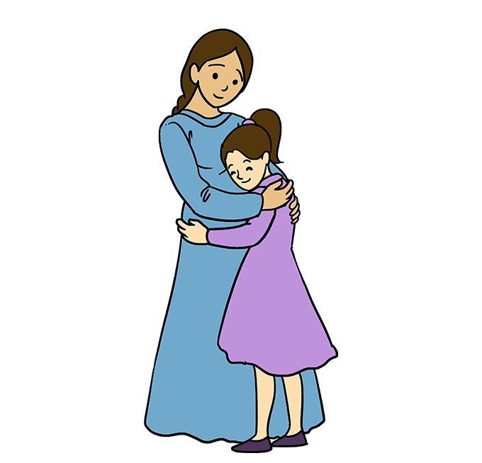 me cua em - Tả mẹ của em lớp 5, bài văn mẫu miêu tả mẹ ngắn gọn hay nhất