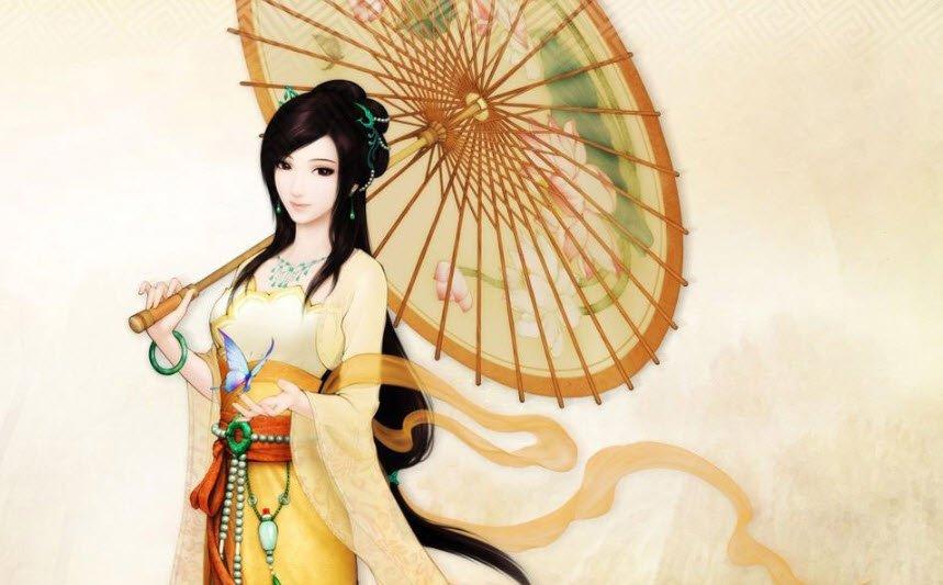 nhan vat vu nuong - Cảm nhận vẻ đẹp nhân vật Vũ Nương - 3 bài văn phân tích Vũ Nương ngắn gọn hay nhất
