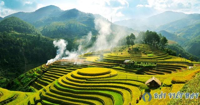 phan tich 8 cau dau bai tho viet bac - Phân tích 8 câu đầu bài thơ Việt Bắc