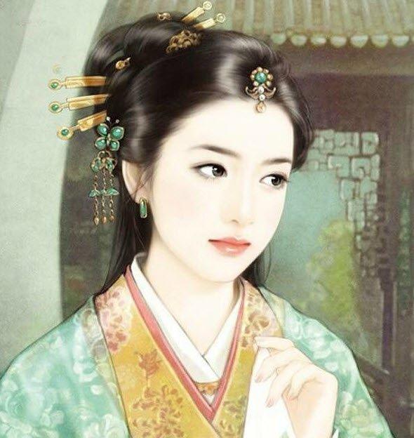 phan tich ve dep thuy kieu - Phân tích vẻ đẹp của Thúy Kiều trong đoạn trích chị em Thúy Kiều hay nhất - 3 bài văn mẫu ngắn gọn