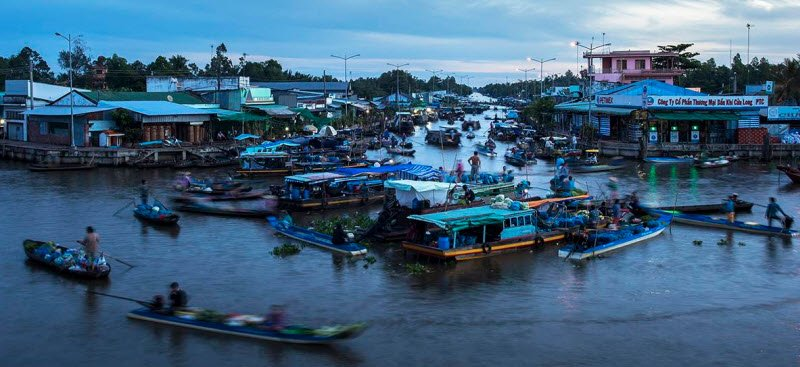 song nuoc que em - Tả cảnh sông nước lớp 5 hay nhất - 3 bài văn miêu tả dòng sông quê hương em miền tây