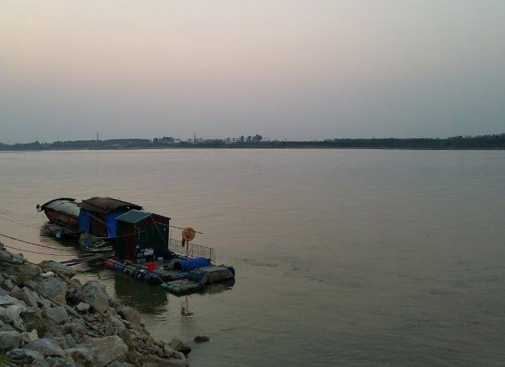 songhong - Tả sông Hồng lớp 5 hay nhất - 3 bài văn miêu tả con sông Hồng quê em
