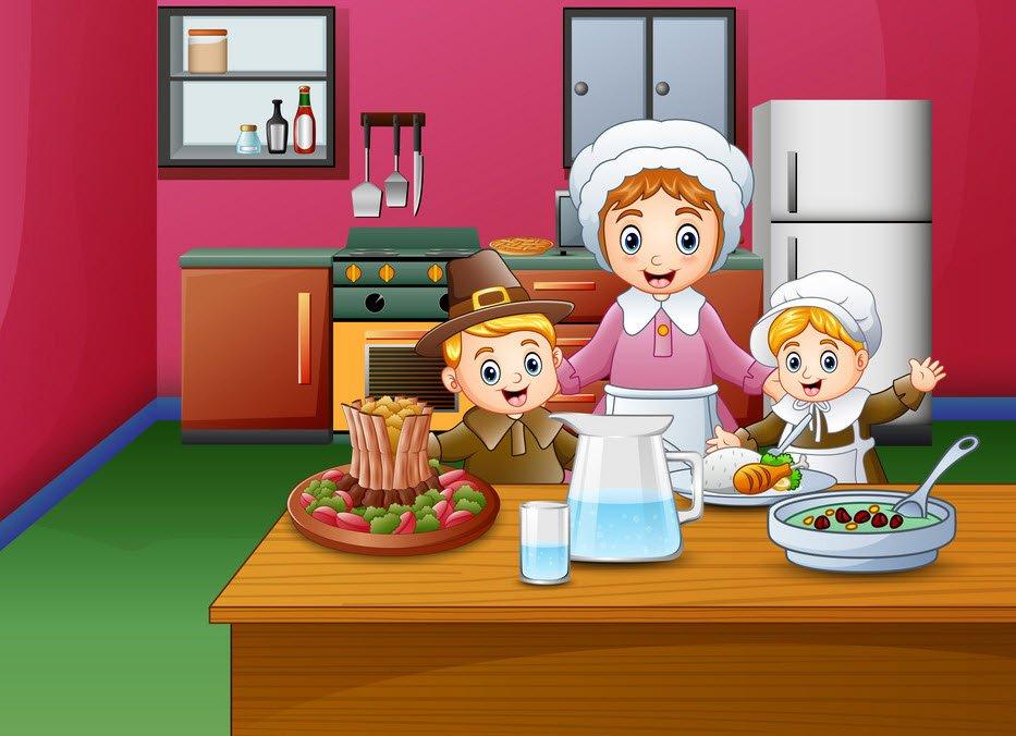 ta me em dang nau com - Tả mẹ em đang nấu cơm lớp 5 - 4 bài văn miêu tả mẹ đang làm việc hay nhất ngắn gọn