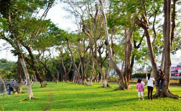 top 10 bai van mau ta canh cong vien dat diem cao moi nhat - Top 10 bài văn mẫu tả cảnh công viên đạt điểm cao mới nhất