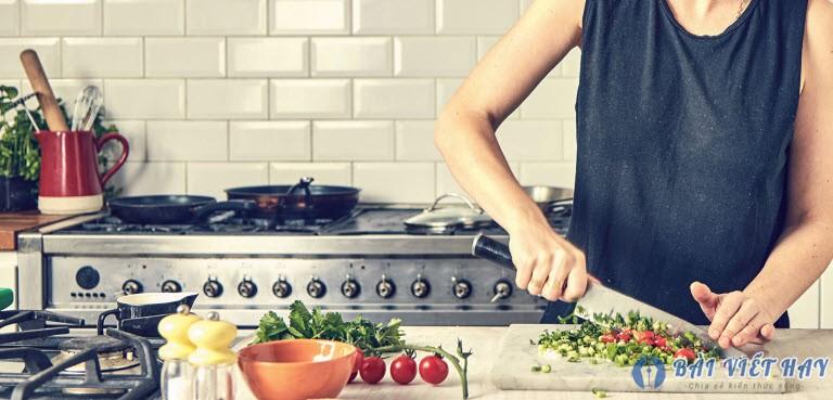 top 10 bai van mau ta me dang nau com hay nhat 4 - Top 10 bài văn mẫu tả mẹ đang nấu cơm hay nhất