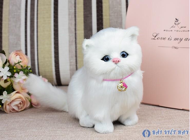 top 10 bai van mau ta mot con vat ma em yeu thich nhat - Top 10 bài văn mẫu tả một con vật mà em yêu thích nhất