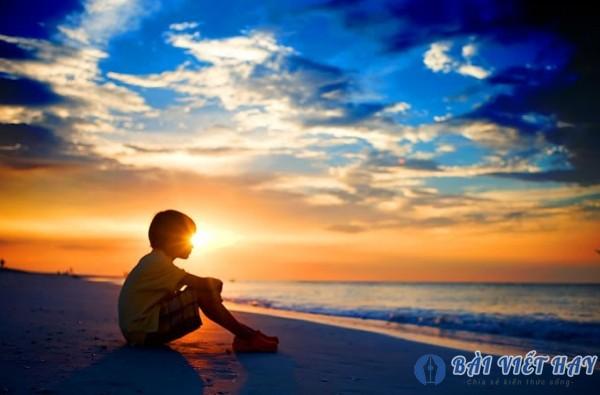 top 10 bai van ta canh binh minh ta canh mat troi moc tren bien dat diem cao 2 - Top 10 bài văn tả cảnh bình minh, tả cảnh mặt trời mọc trên biển đạt điểm cao