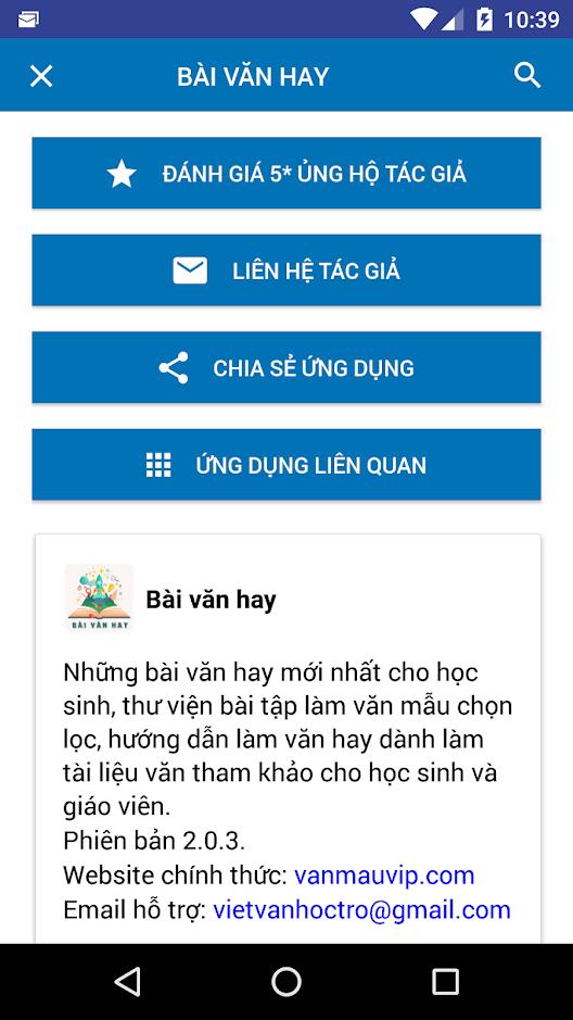 unnamed.png5  - Khám phá app Bài văn hay tham khảo dành cho học sinh
