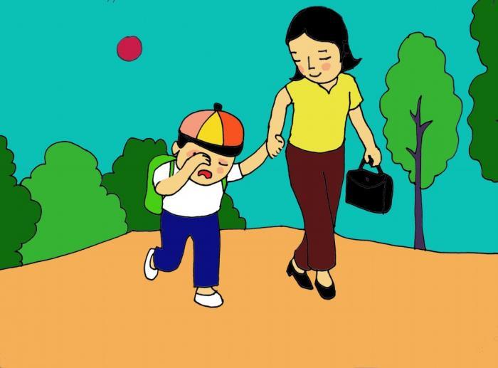 top 10 bai van mau ke lai nhung ki niem ngay dau tien di hoc 4 - Top 10 bài văn mẫu kể lại những kỉ niệm ngày đầu tiên đi học
