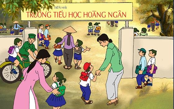 top 10 bai van mau ke lai nhung ki niem ngay dau tien di hoc 7 - Top 10 bài văn mẫu kể lại những kỉ niệm ngày đầu tiên đi học