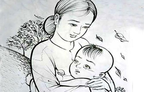 top 10 bai van mau ke ve me cua em xuc dong nhat 5 - Top 10 bài văn mẫu kể về mẹ của em xúc động nhất