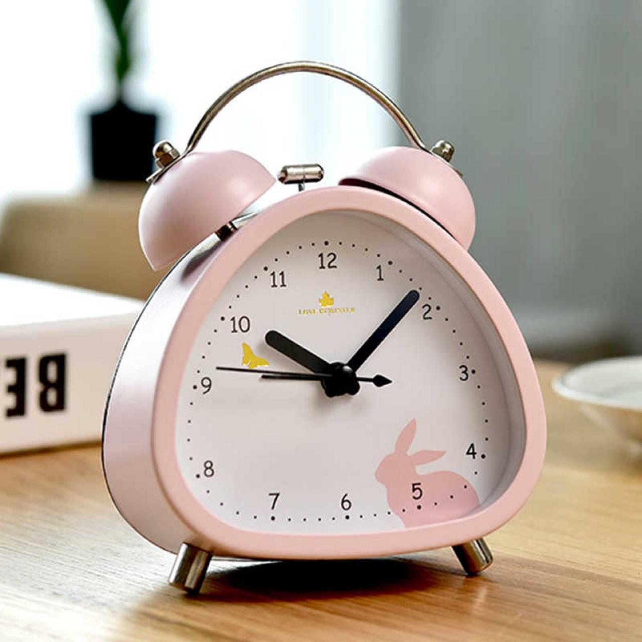 top 10 bai van mau ta cai dong ho bao thuc 1 - Top 10 bài văn mẫu tả cái đồng hồ báo thức