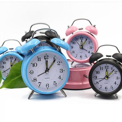 top 10 bai van mau ta cai dong ho bao thuc 3 - Top 10 bài văn mẫu tả cái đồng hồ báo thức