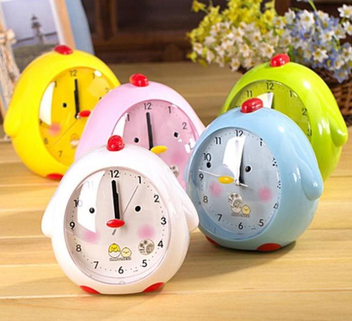 top 10 bai van mau ta cai dong ho bao thuc 8 - Top 10 bài văn mẫu tả cái đồng hồ báo thức