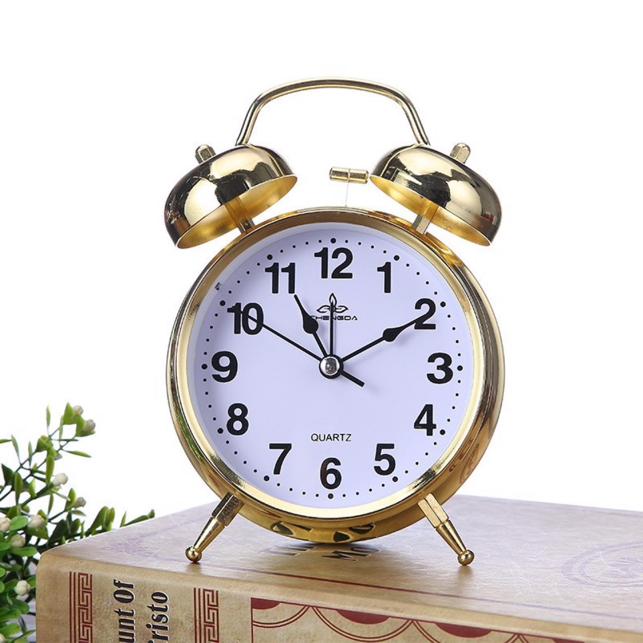 top 10 bai van mau ta cai dong ho bao thuc 9 - Top 10 bài văn mẫu tả cái đồng hồ báo thức