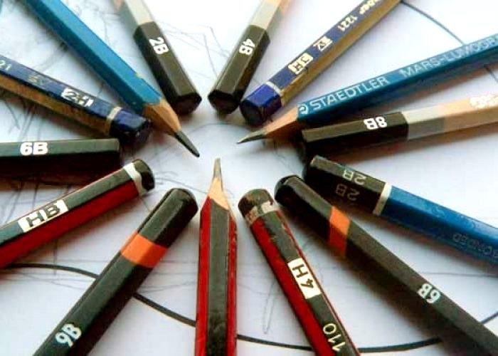 top 10 bai van mau ta cay but chi 9 - Top 10 bài văn mẫu tả cây bút chì