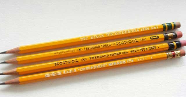 top 10 bai van mau ta cay but chi - Top 10 bài văn mẫu tả cây bút chì