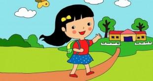 top 10 bai van mau ta con duong den truong 310x165 - Top 10 bài văn mẫu tả con đường đến trường