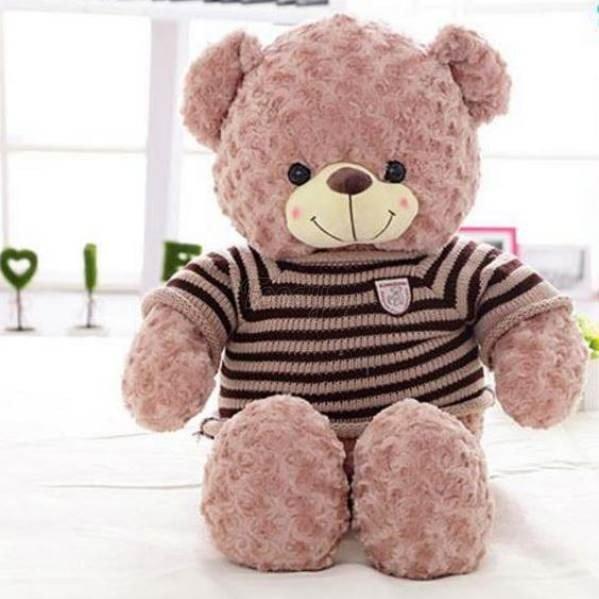 top 10 bai van mau ta con gau bong em yeu thich hay nhat 6 - Top 10 bài văn mẫu tả con gấu bông em yêu thích hay nhất