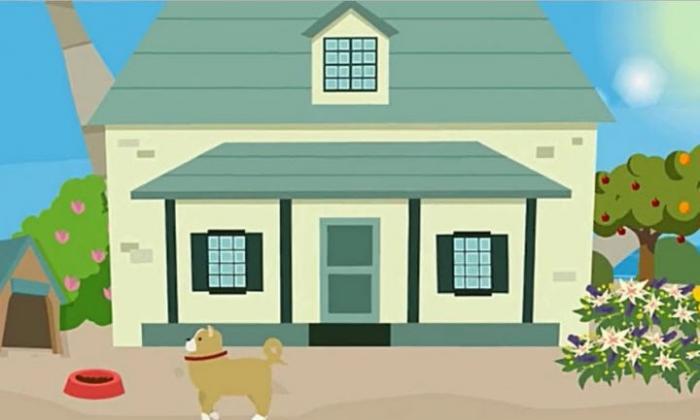top 10 bai van mau ta ngoi nha cua em 1 - Top 10 bài văn mẫu tả ngôi nhà của em