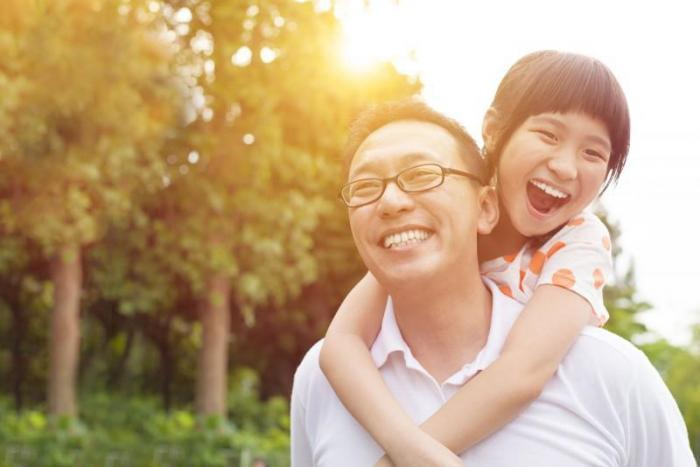top 10 bai van mau ta ve bo cua em hay nhat 2 - Top 10 bài văn mẫu tả về bố của em hay nhất