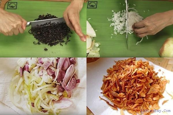 cach lam banh cuon thom ngon tai nha 1 - Cách làm bánh cuốn thơm ngon tại nhà