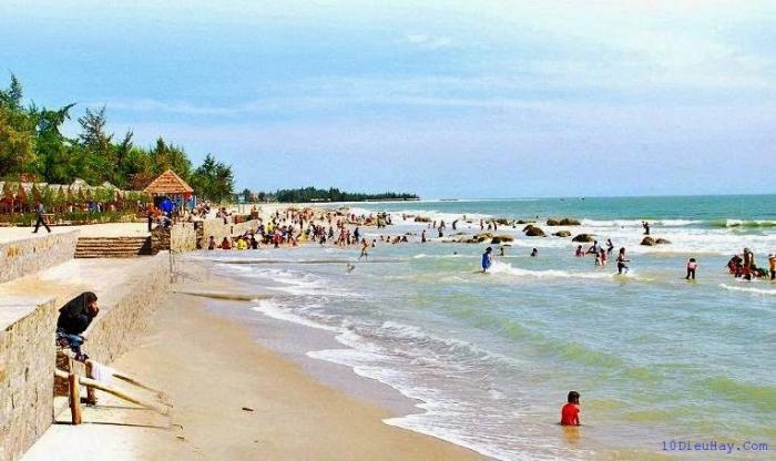 top 10 bai bien dep nhat viet nam 1 - Top 10 bãi biển đẹp nhất Việt Nam