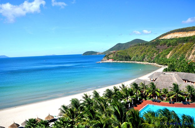 top 10 bai bien dep nhat viet nam 2 - Top 10 bãi biển đẹp nhất Việt Nam