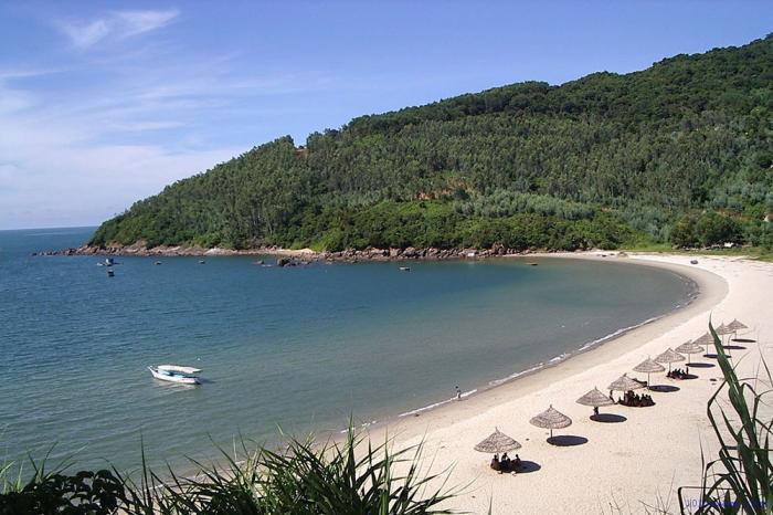 top 10 bai bien dep nhat viet nam 3 - Top 10 bãi biển đẹp nhất Việt Nam