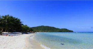 Top 10 bãi biển đẹp nhất Việt Nam