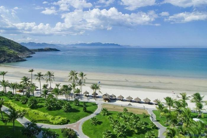 top 10 bai bien dep nhat viet nam 5 - Top 10 bãi biển đẹp nhất Việt Nam