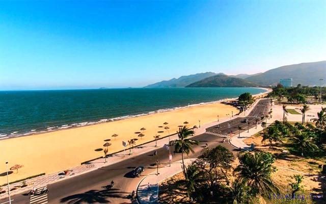 top 10 bai bien dep nhat viet nam 6 - Top 10 bãi biển đẹp nhất Việt Nam