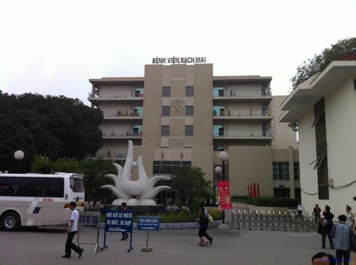 top 10 benh vien chua benh tot nhat o ha noi 2 - Top 10 bệnh viện chữa bệnh tốt nhất ở Hà Nội