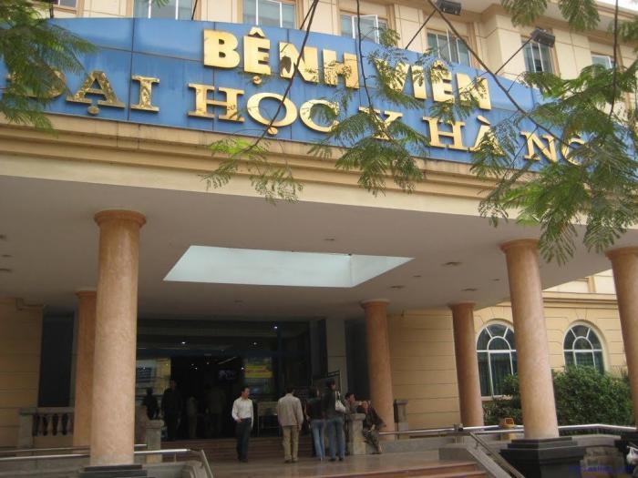 top 10 benh vien chua benh tot nhat o ha noi 3 - Top 10 bệnh viện chữa bệnh tốt nhất ở Hà Nội