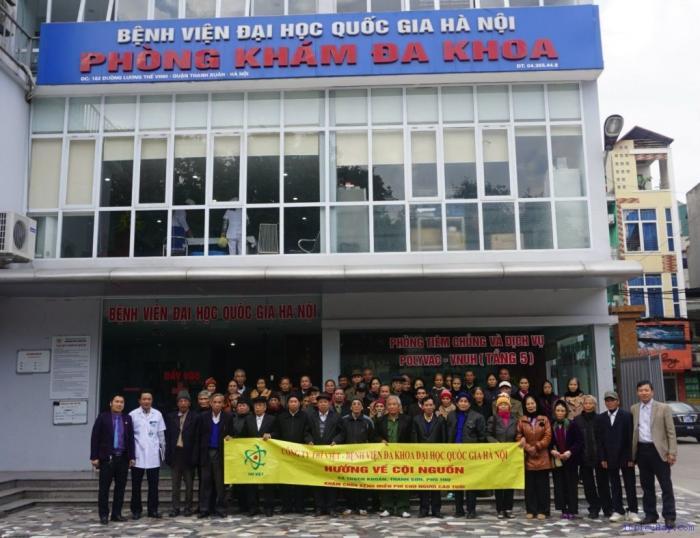 top 10 benh vien chua benh tot nhat o ha noi 4 - Top 10 bệnh viện chữa bệnh tốt nhất ở Hà Nội