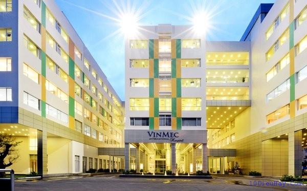 top 10 benh vien chua benh tot nhat o ha noi 5 - Top 10 bệnh viện chữa bệnh tốt nhất ở Hà Nội
