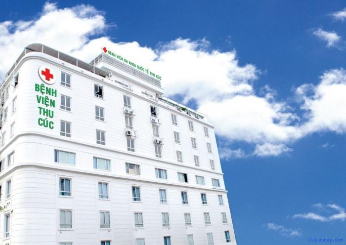 top 10 benh vien chua benh tot nhat o ha noi 7 - Top 10 bệnh viện chữa bệnh tốt nhất ở Hà Nội