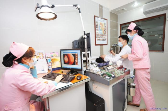 top 10 benh vien chua benh tot nhat o ha noi 9 - Top 10 bệnh viện chữa bệnh tốt nhất ở Hà Nội