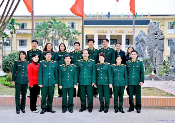top 10 benh vien chua benh tot nhat o ha noi - Top 10 bệnh viện chữa bệnh tốt nhất ở Hà Nội