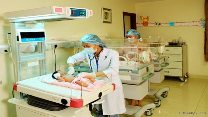 top 10 benh vien chua benh tot nhat o tp ho chi minh 2 - Top 10 bệnh viện chữa bệnh tốt nhất ở Tp Hồ Chí Minh