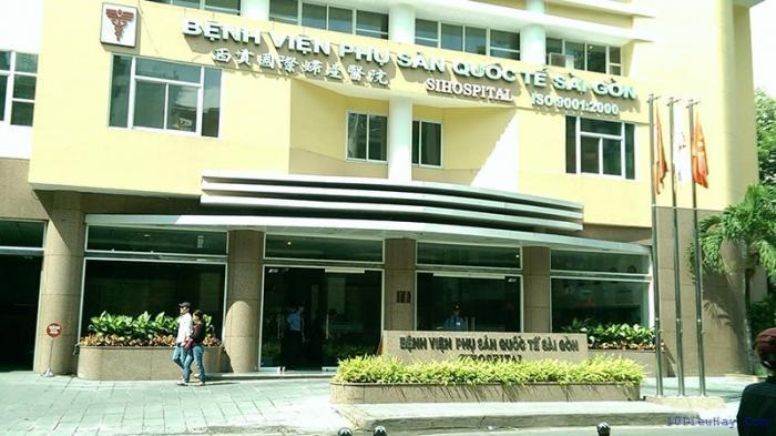 top 10 benh vien chua benh tot nhat o tp ho chi minh 3 - Top 10 bệnh viện chữa bệnh tốt nhất ở Tp Hồ Chí Minh