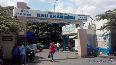 top 10 benh vien chua benh tot nhat o tp ho chi minh 6 - Top 10 bệnh viện chữa bệnh tốt nhất ở Tp Hồ Chí Minh